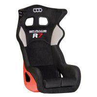 BAQUET FIA R7